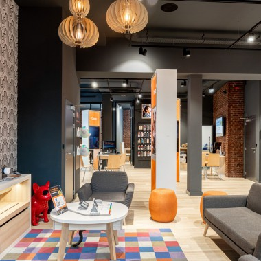 Orange Antwerpen 2019